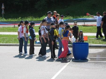 Otroško tekmovanje2009 - foto