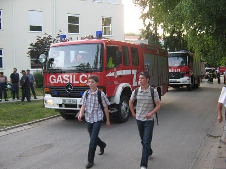 VAJA KRAPINA 2009 - foto