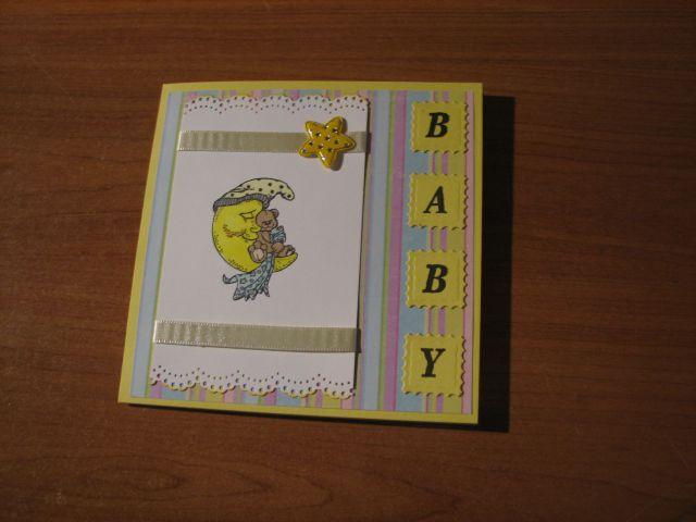 Baby čestitke - foto