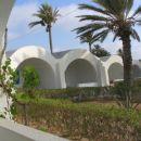 bungalovi hotela Sidi Slim (zelo simpatično naselje)