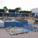 tržnica keramike