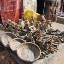 tržnica berberskih izdelkov