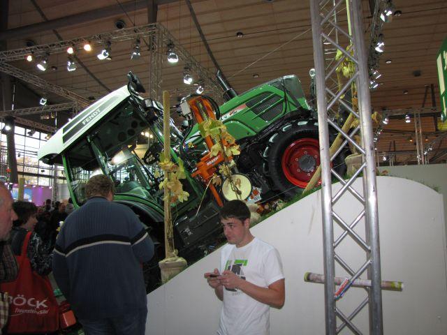 Agritechnica 2011 - foto