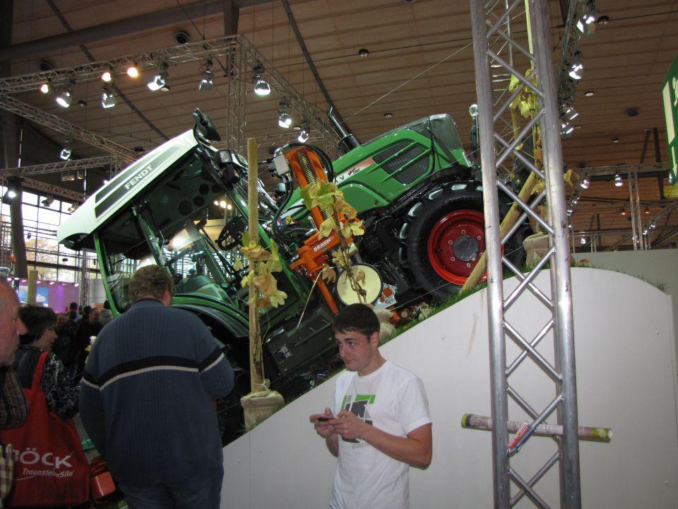 Agritechnica 2011 - foto povečava