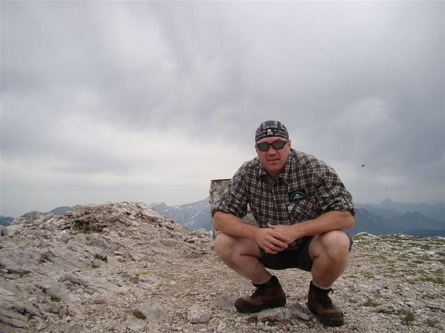 Topla(rudnik)-Dom na Peci-Kordeževa glava-Kni - foto