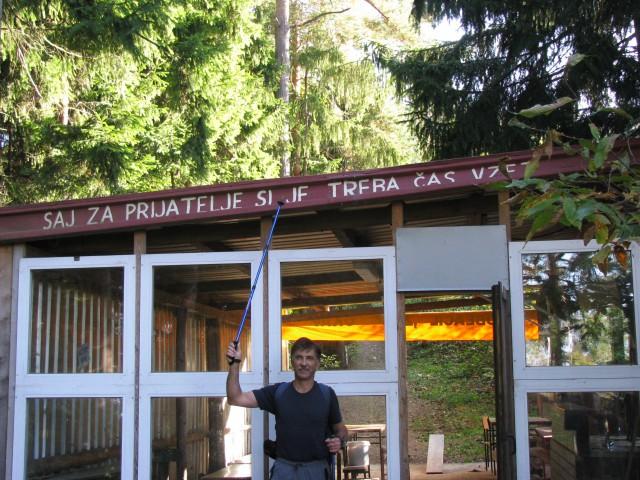 Slovenj Gradec-Gradišče-Kremžarjev vrh-Lampre - foto