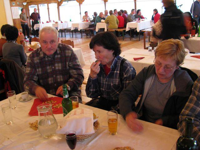 Barbarin pohod - 5.12.2009 - foto