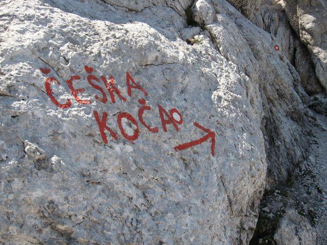 Kamn.Bistrica-Kokrsko sedlo-Kočna-10.7.2010 - foto