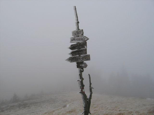 Smrekovec-Komen-Travnik-11.12.2011 - foto