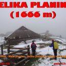 Kranjski rak-Mala pl.-Velika pl.-21.4.2014