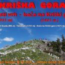 Gozd-Tovsti vrh-Kriška gora-4.5.2014