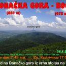 Rudijev dom-Donačka gora-Boč-25.5.2014