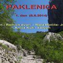 Paklenica-Vaganski vrh-Velebit-6.6.-8.6.2014