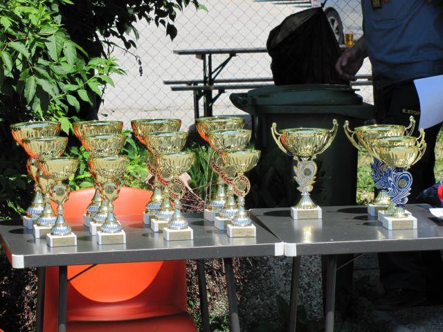 Tekmovanje GZ 2010 - foto