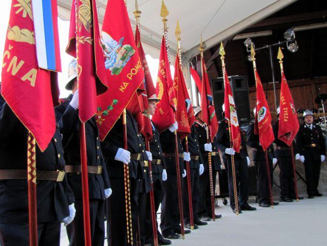 Gasilska noč 2011 - foto