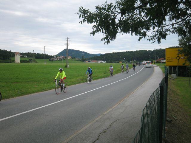 Kolesarski maraton 2013 - foto