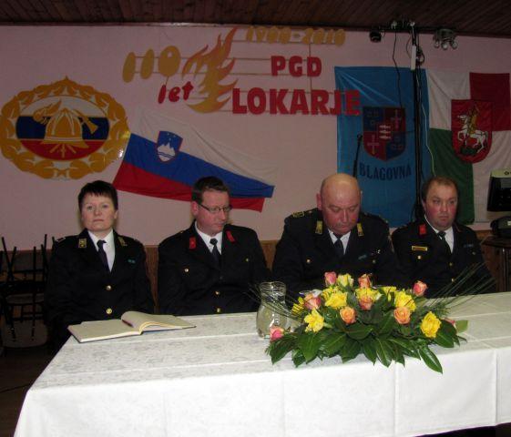 Občni zbor 2014 - foto