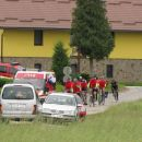 Iz Nemčije s kolesi