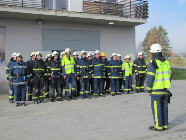 Mesec požarne varnosti 2016 - foto