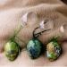 figurice v plastičnih jajcah - zunanja podoba