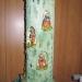 božična sveča iz Spodnje Savinjske doline okrog in okrog ...