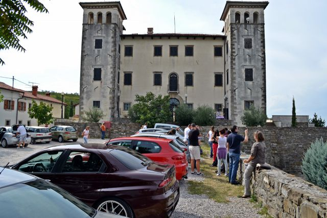 Alfa meetings - 28 mangart, bled 2011 - foto