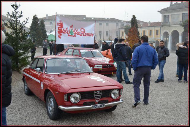 Alfa meetings - 33 palmanova (I) 2011 - foto