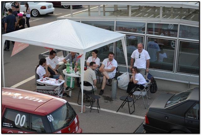 Top garage show - zagreb 2013 - foto