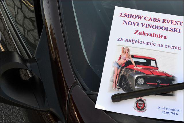 Tuning show novi vinodolski 2014 - foto