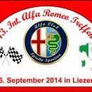 alfa meeting 59 - liezen 2014