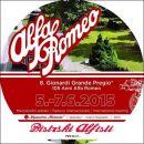 alfa meeting 68 - squadra moravia 2015