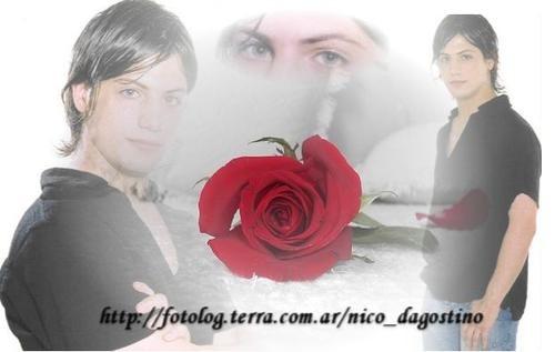 Nicolas D`Agostino-Toni - foto