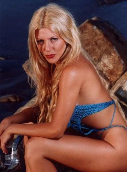 Monica Ayos-la Turca - foto