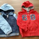 jopica; modra: 104, rdeča: 104-110