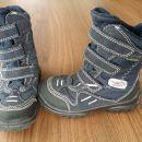 Škornji Superfit, št. 25, cena: 15€