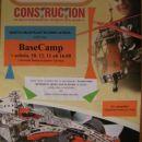 plakat za BaseCamp