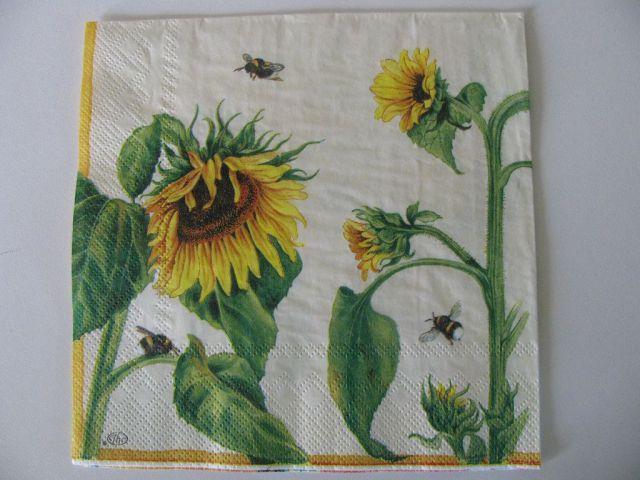 Moji servetki 2 - foto