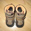 deitex škorenjčki 22 zimski ski boots