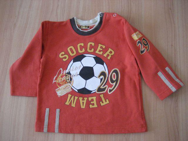 Bali 80 pulover 1x oblečen 2 eur