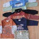 80 majice po 1,5 eur