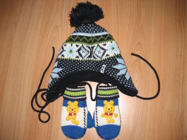 1-2 kapa rokavice 3 eur
