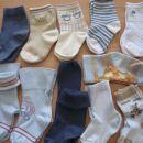 19-22 nogavice poletne po 1 eur