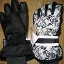 h&m smučarske rokavice 3-4 leta 98-104