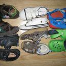 čevlji 24 25