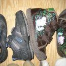 geox čevlji 24, pujsa pepa čevlji 25