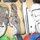 next platneni čevlji 24, woolf sandali superge 24
