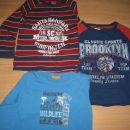 majica tik-tak lupilu in impidimpi 86-92