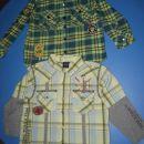 next srajčki 92 98