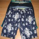 nove hlače h&m 128 palme