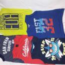 majice brez rokavov 134 140